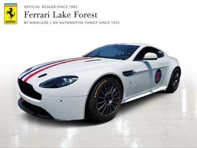 Aston Martin V8 Vantage 2013 for Sale in Lake Bluff, IL