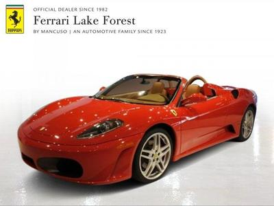 Ferrari F430 2007 for Sale in Lake Bluff, IL