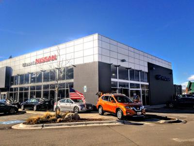Missoula Nissan & Hyundai Image 1