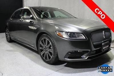 Lincoln Continental 2017 for Sale in Milwaukee, WI