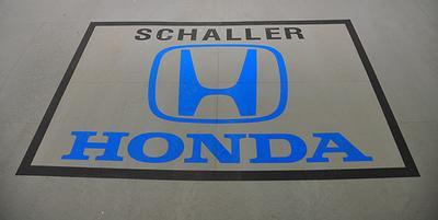 Schaller Honda Image 4