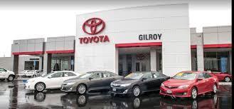 Gilroy Toyota Image 2
