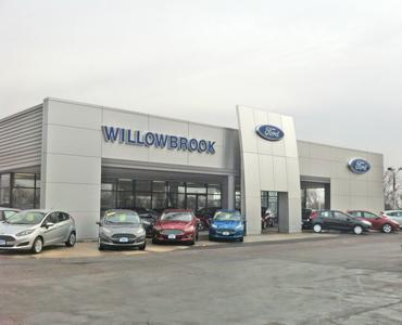 Willowbrook Ford Kia Image 1