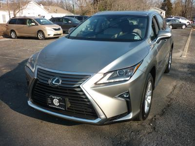Lexus RX 350 2018 for Sale in Cherry Hill, NJ