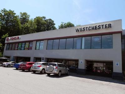Westchester Toyota Image 1