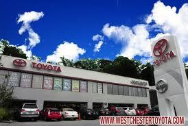 Westchester Toyota Image 3