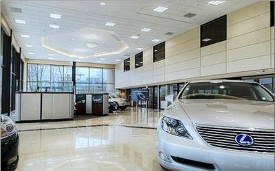 Lexus of Cherry Hill Image 1