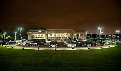 Lexus of Cherry Hill Image 8