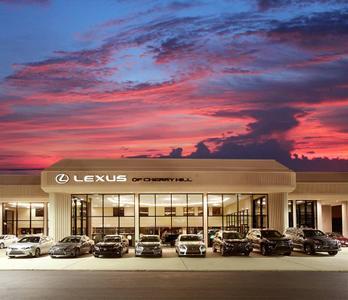 Lexus of Cherry Hill Image 9
