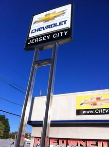 Chevrolet of Jersey City Image 1