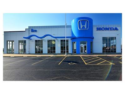 Ike Honda Image 4
