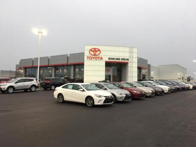 Toyota of Bowling Green Image 2