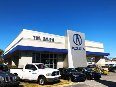 Tim Smith Acura Image 2
