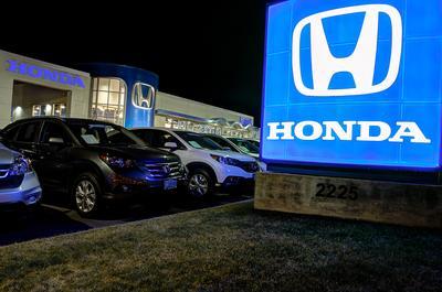 Bend Honda Image 2