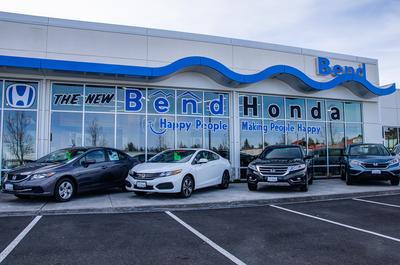 Bend Honda Image 3