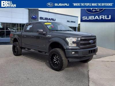 Ford F-150 2017 for Sale in Leesburg, FL