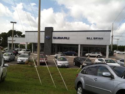 Bill Bryan Subaru Image 1