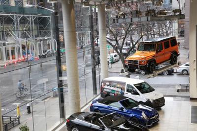Mercedes-Benz Manhattan, Inc. / smart center Manhattan Image 2
