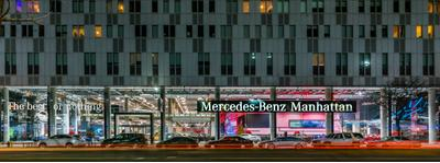 Mercedes-Benz Manhattan, Inc. / smart center Manhattan Image 9