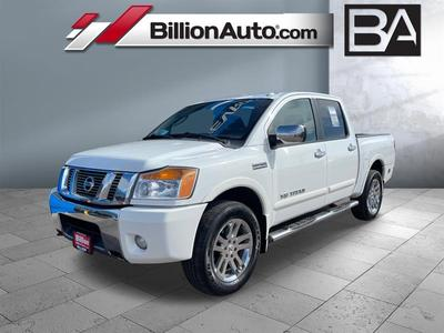 Nissan Titan 2011 for Sale in Sioux Falls, SD