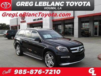 2015 Mercedes-Benz GL-Class GL 550 4MATIC for sale VIN: 4JGDF7DE6FA494779