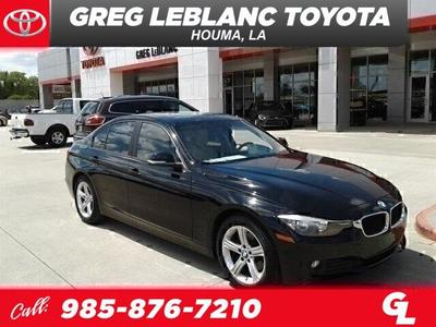 BMW 320 2014 for Sale in Houma, LA