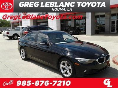 2014 BMW 320 i for sale VIN: WBA3B1G53ENT00377