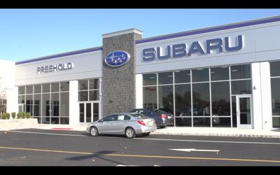 Freehold Subaru Dodge Image 6