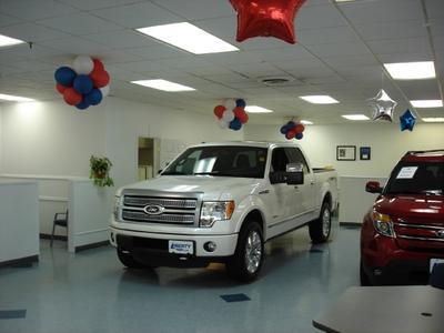 Liberty Ford Aurora Image 1