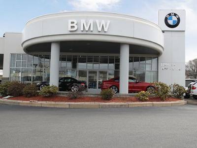 Girard Toyota BMW Image 1