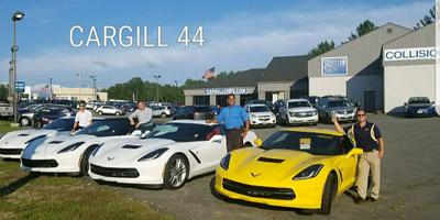 Cargill Chevrolet Image 2
