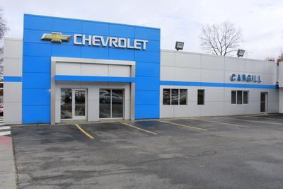 Cargill Chevrolet Image 3