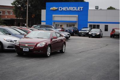 Cargill Chevrolet Image 7