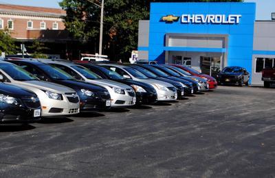 Cargill Chevrolet Image 8