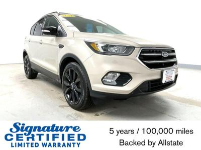Ford Escape 2017 a la venta en Swanzey, NH