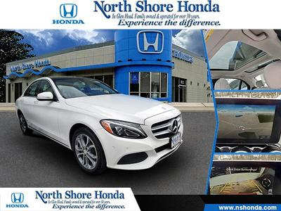 Mercedes-Benz C-Class 2015 for Sale in Glen Head, NY