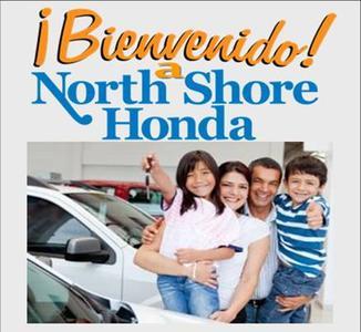 North Shore Honda Image 1