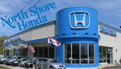 North Shore Honda Image 4