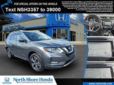 Nissan Rogue 2017 for Sale in Glen Head, NY