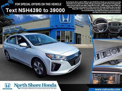 Hyundai Ioniq EV 2019 for Sale in Glen Head, NY