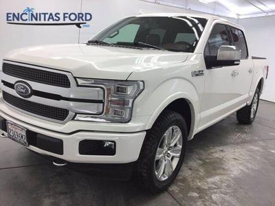 Ford F-150 2018 for Sale in Encinitas, CA