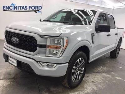 Ford F-150 2021 for Sale in Encinitas, CA