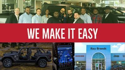 Ray Brandt Chrysler Dodge Jeep RAM Fiat Image 1