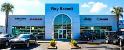 Ray Brandt Chrysler Dodge Jeep RAM Fiat Image 3