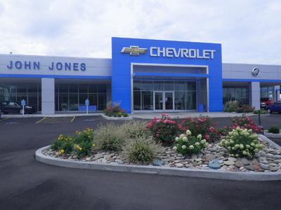 John Jones Auto Group Corydon Image 1