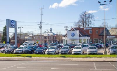 Curran Volkswagen Image 4