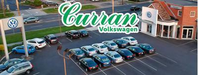 Curran Volkswagen Image 9