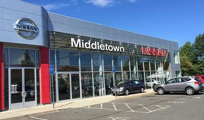 Middletown Nissan Image 5