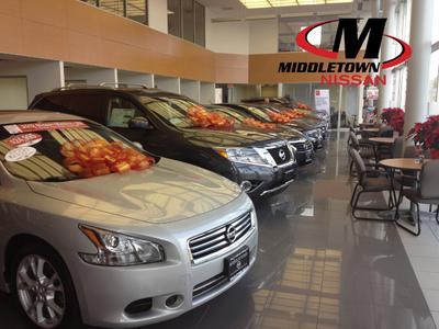 Middletown Nissan Image 6