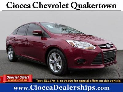 Ford Focus 2014 for Sale in Quakertown, PA
